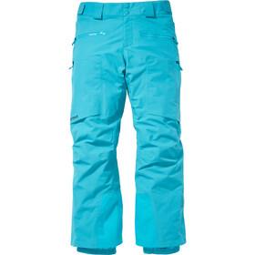 Marmot Freerider Pantalon Homme, enamel blue